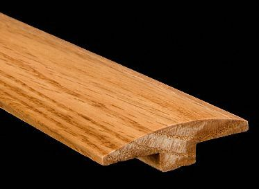 5/8&#034; x 2&#034; x 6.5LFT Red Oak T-Molding